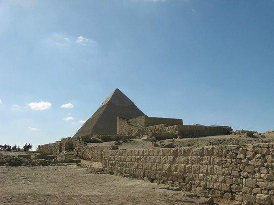 Pyramide de Khéops : giza7
