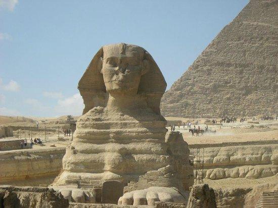Pyramide de Khéops : giza1
