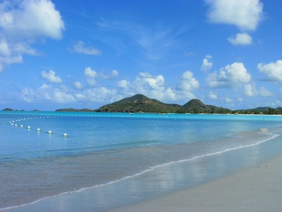 Jolly Beach Resort & Spa: la splendida baia del Jolly Beach