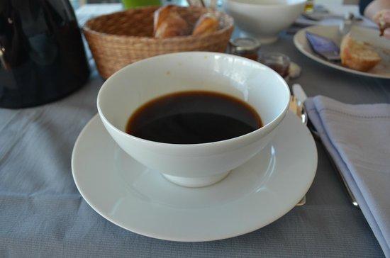 Les Vikings : Flinke kop koffie