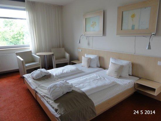 Spa Hotel Felicitas: Room 404