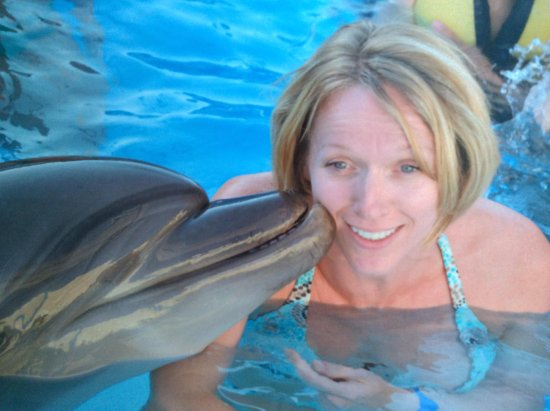 Sharm Vacations Excursion - Day Tours : Kisses!