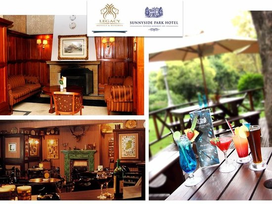 Sunnyside Park Hotel: Various