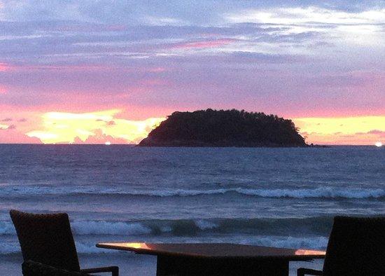 The Boathouse Wine & Grill: The Best Restaurant in Phuket for Romantic Sunset Dinner