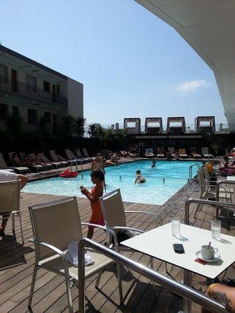Sun Village : Pool