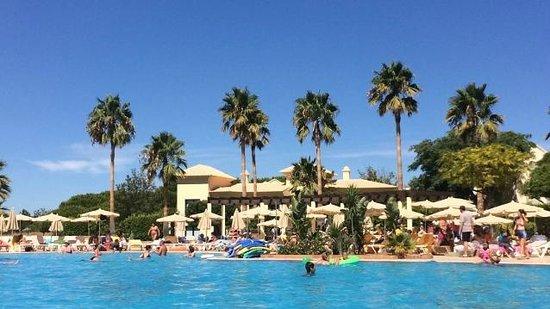Adriana Beach Club Hotel Resort : Piscine
