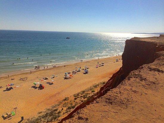 Adriana Beach Club Hotel Resort : Plage
