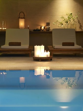 Ixian All Suites by Sentido: SPA