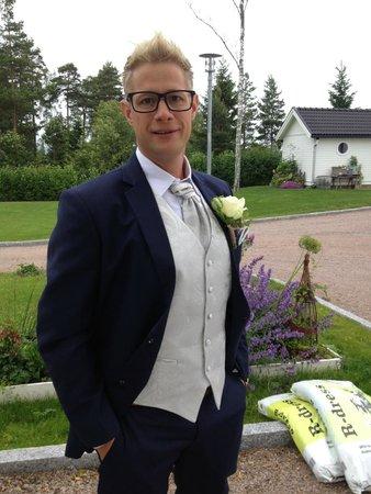 Tailor Pro: Weddingsuit