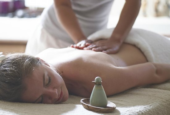 Ixian All Suites by Sentido: SPA Treatments