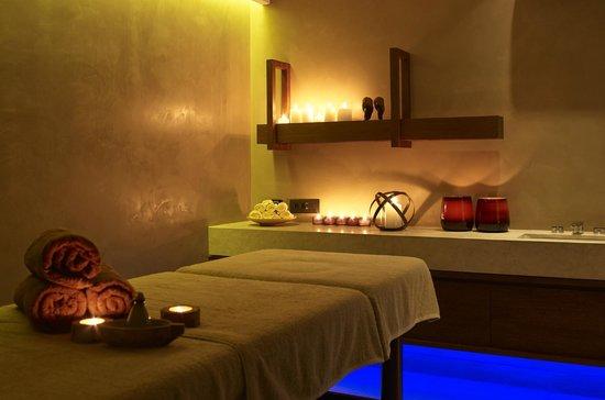 Sentido Ixian All Suites : SPA Massage Room