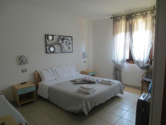 P&P Assisi Camere: La nostra camera