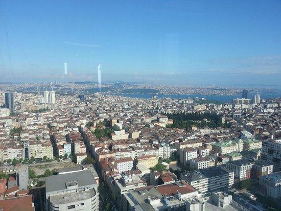 Hilton Istanbul Bomonti Hotel & Conference Center: Turkey