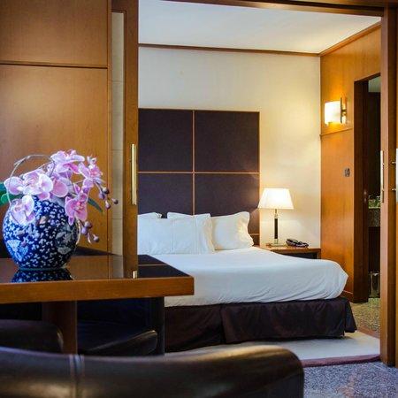 Goldstar Resort & Suites : Suite Consul