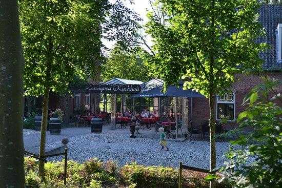 Photo of Landgoed Rijckholt Geersdijk