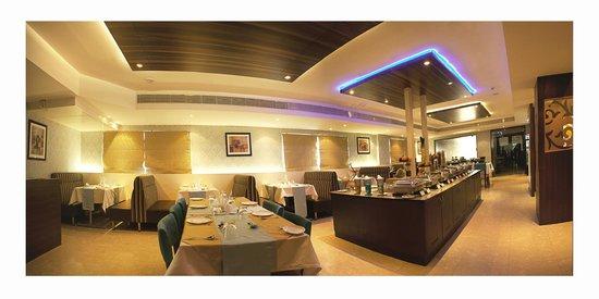 Amazing place - IRIS Restaurant