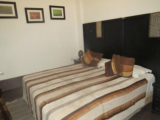 Riad Les 5 Soeurs: Room