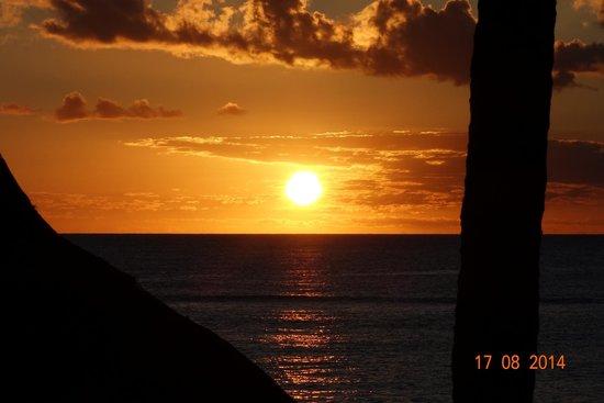 Le Meridien Ile Maurice: une vraie carte postale