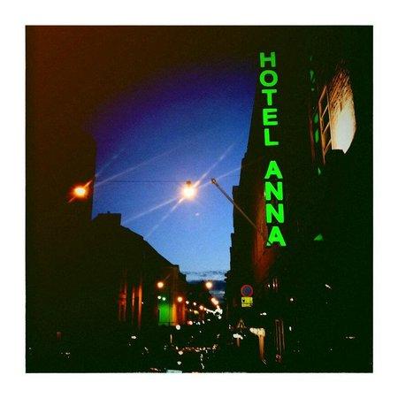 Anna Hotel: Hôtel Anna nuit blanche à Helsinki C10R