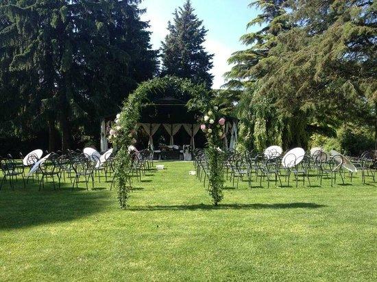 Palazzo Loup: Scene da un matrimonio
