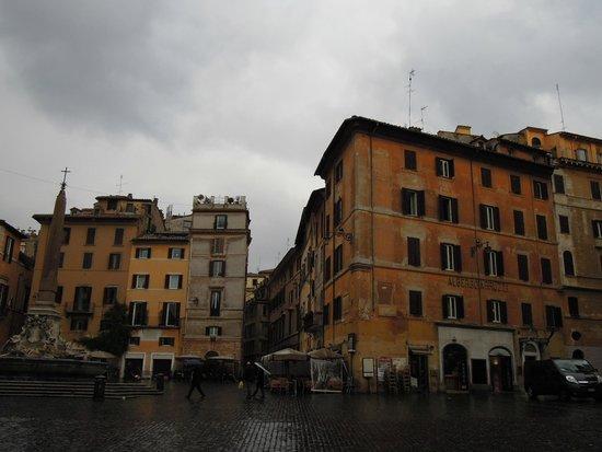 Hotel Abruzzi: Любимый отель