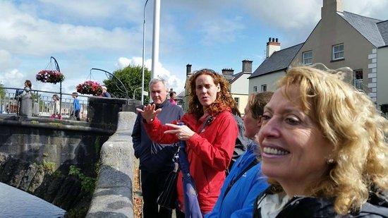 Ennis Walking Tours: Walking tour of Ennis