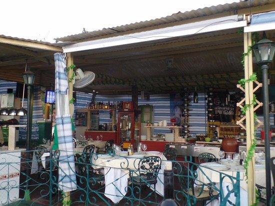 Restaurante El Bolo Vista Gourmet: El Bolo Vista Gourmet