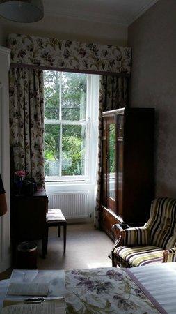 Northlands Bed and Breakfast: habitacion