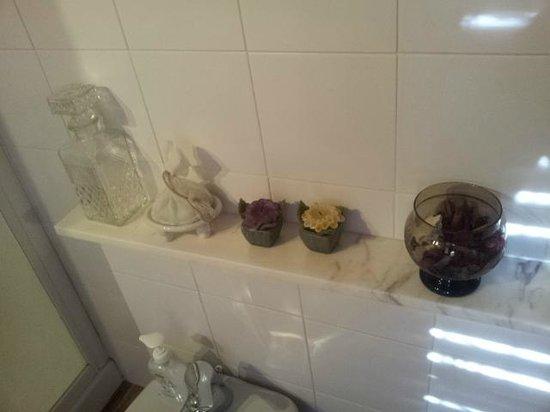 La Quercia di Giada B&B: bagno