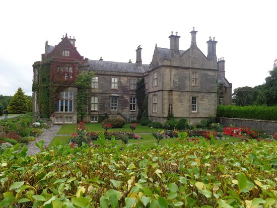 Muckross House, Gardens & Traditional Farms: The House