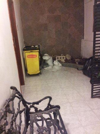 Hotel Nacional: fuori la stanza  1