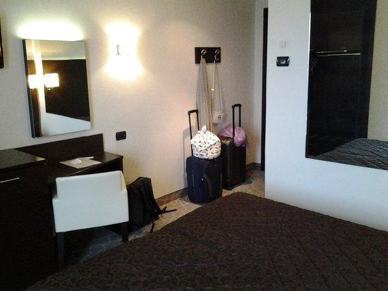 Hotel Bonotto : Номер