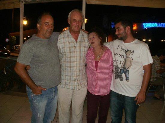 Mediterranean Restaurant: !!!!!!!!!!!!!!!