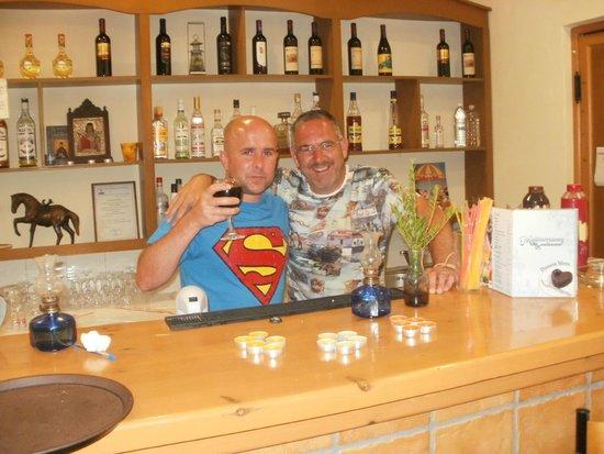 Mediterranean Restaurant: !!!!!!!!!!!!