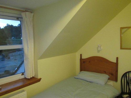 Corran Bunkhouse: En-suite Twin Room