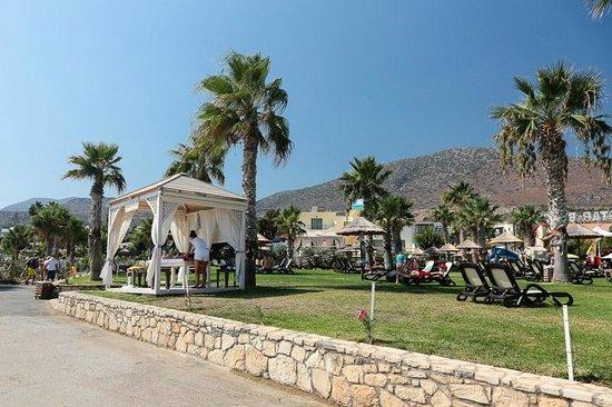 Star Beach Village: aquapark