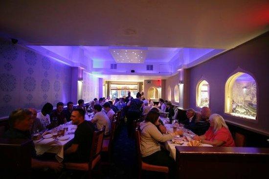 Akash Indian Restaurant Portsmouth