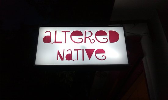 ‪Altered Native‬