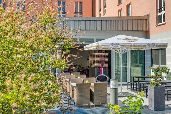 Park inn by radisson g ttingen ab 80 1 0 0 for Hotels in gottingen und umgebung