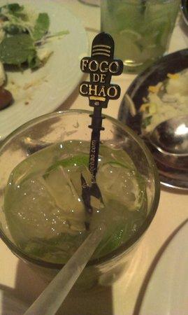 Fogo de Chao Brazilian Steakhouse : cocktails