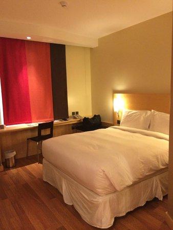 Ibis Riyadh Olaya Street: Room