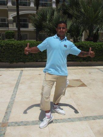 Sensimar Premier Le Reve: Carlos's New Shoes