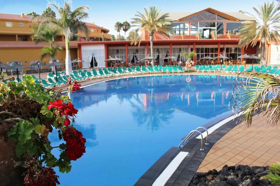 Photo of Oasis Village Corralejo