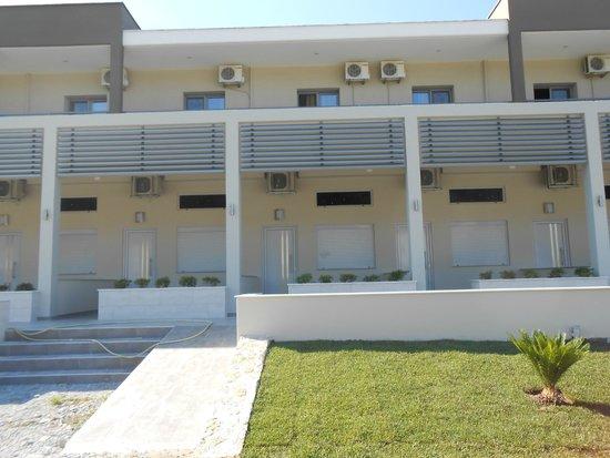 Fani Luxury Apartments