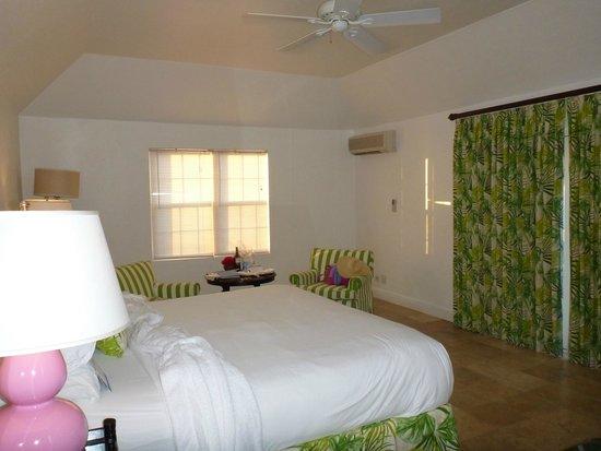 Cambridge Beaches : Turtle Cove Room