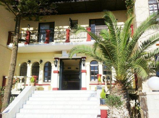 Creta Residence : Отель