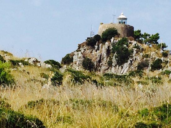 Faro di Palinuro