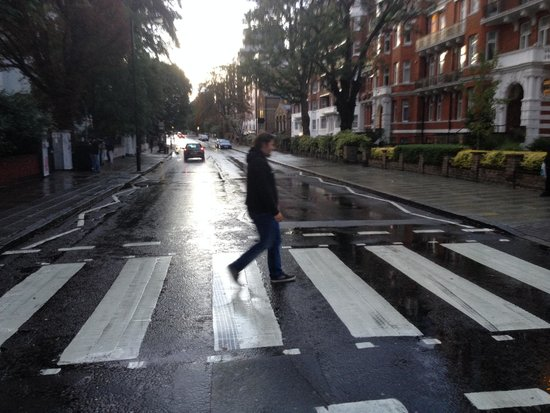 Abbey Road : Victor