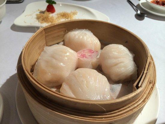 Sun Tung Lok: har gow