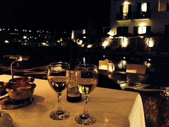 Myconian K Hotels : Piscina Mykonian...
